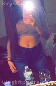 Vermont stripper