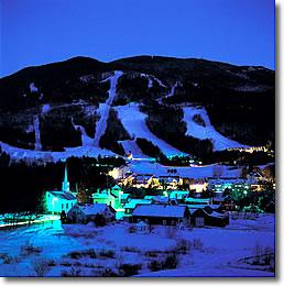 Vermont Ski Areas Spring Closing Dates
