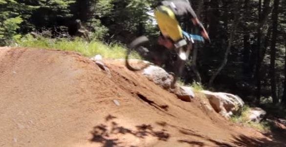 Killington Bike Park Videos