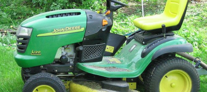Of course, a Vermont man on lawnmower suspected of DUI