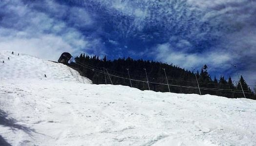 The latest from Vermont Ski Areas