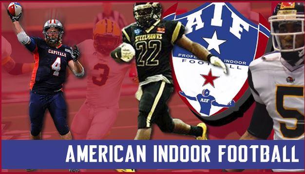 American Indoor Football