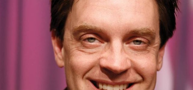 Jim Breuer will be performing at Stratton this weekend