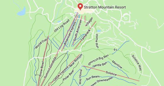 Stratton Mountain School producing Olympic hopefuls