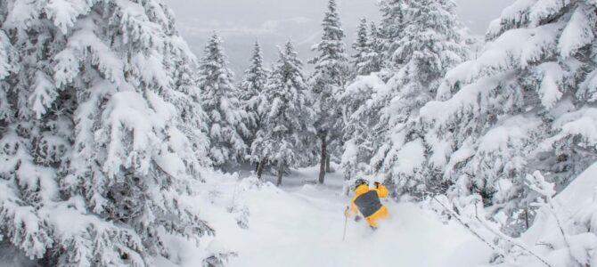 Jay Peak Vermont update